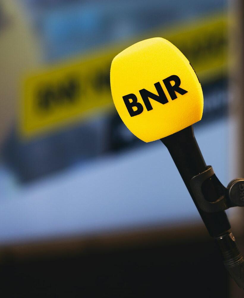 Naar BNR wordt écht geluisterd